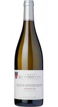 Beaune-Montrevenots, Premier Cru - Bourgogne - Vinområde