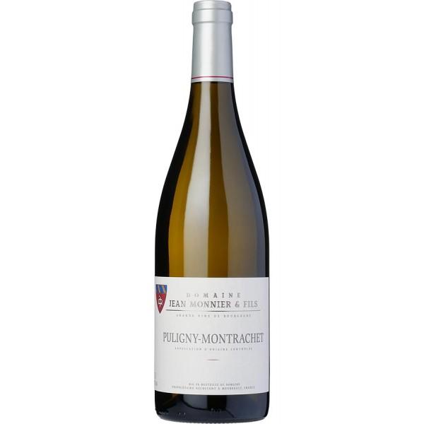 Puligny-Montrachet 2019