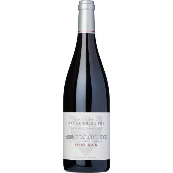 Bourgogne Côte d'Or Pinot Noir 2019