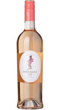 Arrogant Frog Rosé - Fransk vin