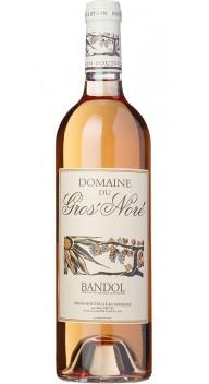 Bandol Rosé - Grenache vine