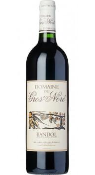 Bandol - Nye vine