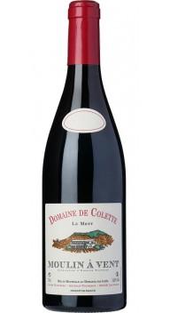 Moulin à Vent - Fransk rødvin