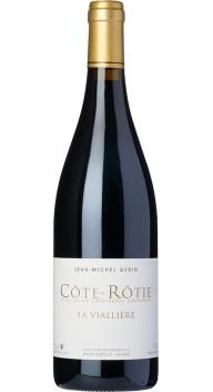 Côte Rôtie, La Viallière - Efterårstilbud fra avisen