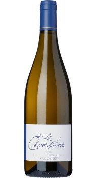 La Champine Viognier - Nye vine