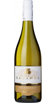 Chardonnay, VdP d'Oc - Fransk hvidvin