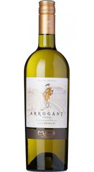 Arrogant Frog Chardonnay - Fransk hvidvin
