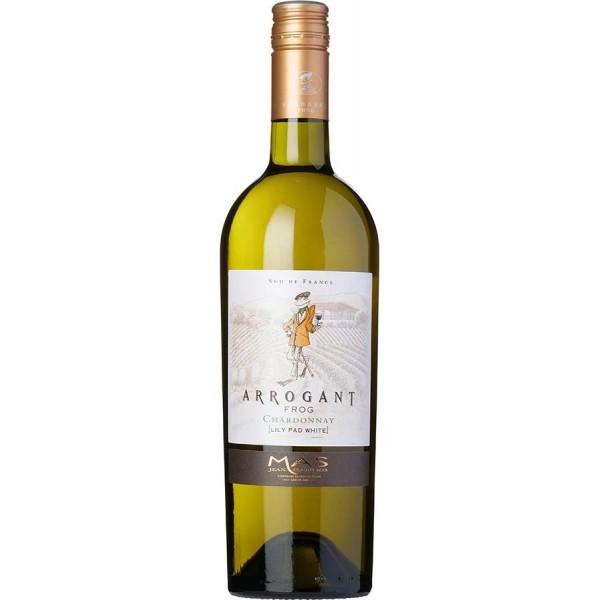 Arrogant Frog Chardonnay 2020