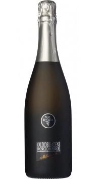 Valdobbiadene Prosecco Superiore Millesimato Extra Dry - Italiensk vin