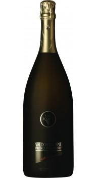 Valdobbiadene Prosecco Superiore Millesimato, 1½ liter - Mousserende vin