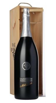 Valdobbiadene Prosecco Superiore Millesimato, 3 liter - Vingaver med god vin og lækkert tilbehør