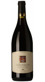 Montepulciano d`Abruzzo, Chronicon - Italiensk rødvin