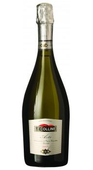 Le Colline Asti Spumante - Italiensk dessertvin