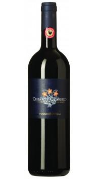 Chianti Classico - Italiensk rødvin