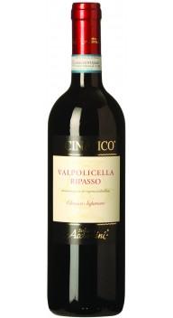 Valpolicella Ripasso Classico Superiore, Acinatico - Italiensk rødvin