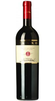 Rosso del Veneto, Paxxo - Italiensk rødvin