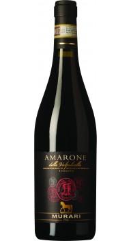 Amarone della Valpolicella, Murari - Cabernet Sauvignon