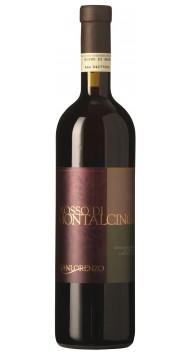 Rosso di Montalcino - Italiensk rødvin