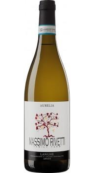 Langhe Arneis, Aurelia - Barbaresco vin