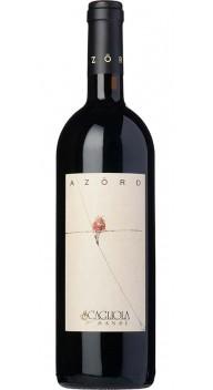 Azörd Monferrato Rosso - Nebbiolo vine