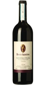 Barbera d'Alba Superiore, Volupta - Italiensk rødvin