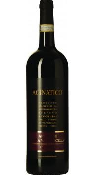 Amarone Classico, Acinatico, magnum