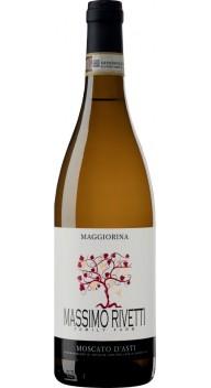 Moscato d'Asti, Maggiorina
