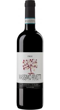 Barbera d'Alba Superiore, Froi - Italiensk rødvin