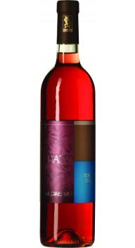 Toscana Rosato IGT - Italiensk rosévin