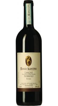 Langhe Nebbiolo, Rurem - Nebbiolo vine
