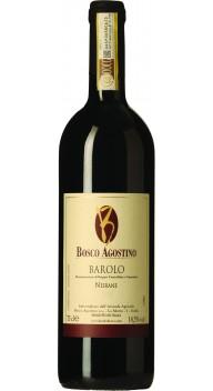 Barolo, Neirane - Nebbiolo vine