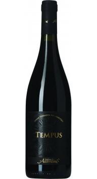 Rosso del Veneto, Tempus - Vintilbud