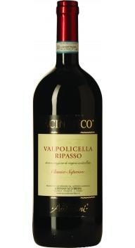 Valpolicella Ripasso, Acinatico, magnum - Ripasso vin