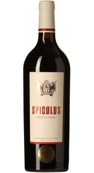 Spiculus Nero di Troia Puglia IGT - Italiensk rødvin