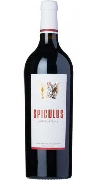 Spiculus Nero di Troia Puglia IGT - Italiensk vin