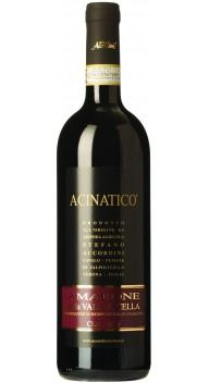 Amarone Classico, Acinatico - Amarone vin