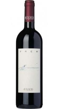 Barbera d'Asti, Frem - Italiensk rødvin