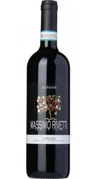 Langhe Rosso, Garasin - Italiensk vin