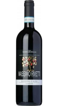 Barbera d'Alba Superiore, Serraboella - Barbaresco vin