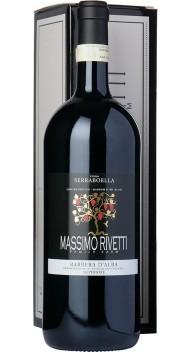 Barbera d'Alba Superiore, Serraboella, Magnum - Barbaresco vin