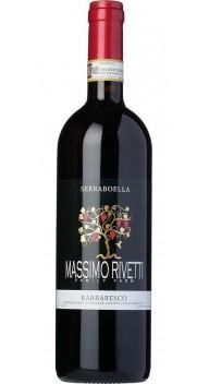 Barbaresco, Serraboella - Barbaresco vin