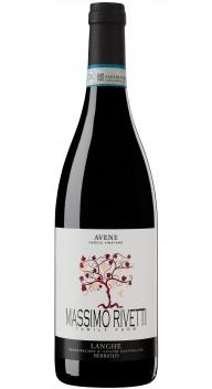 Langhe Nebbiolo, Avene Organic - Økologisk og biodynamisk vin