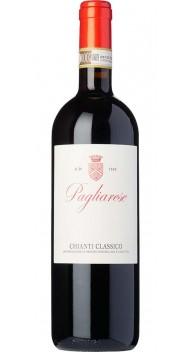 Pagliarese Chianti Classico DOCG - Italiensk rødvin
