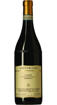 Langhe Nebbiolo - Sidste chance