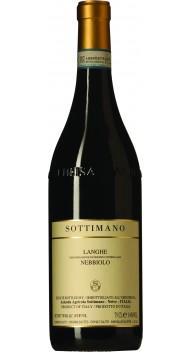 Langhe Nebbiolo - Italiensk rødvin