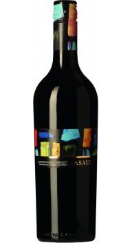 Montepulciano d'Abruzzo, Kasaura - Italiensk rødvin