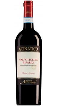 Valpolicella Ripasso Classico Superiore, Acinatico - Alle årets julevine
