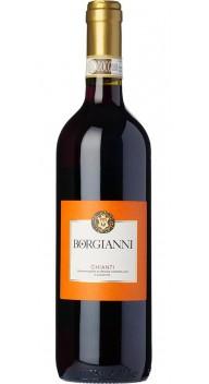 Borgianni Chianti - Italiensk vin