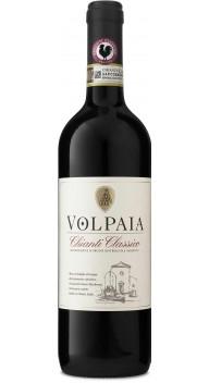 Volpaia Chianti Classico Organic - Italiensk rødvin