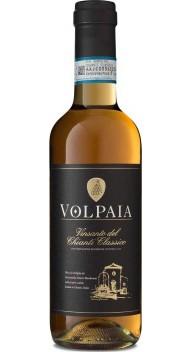 Volpaia Vin Santo ½ fl. - Dessertvin